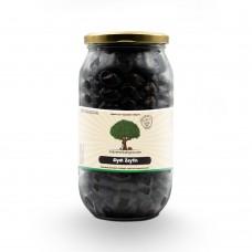 Siyah Zeytin - Takribi 600gr
