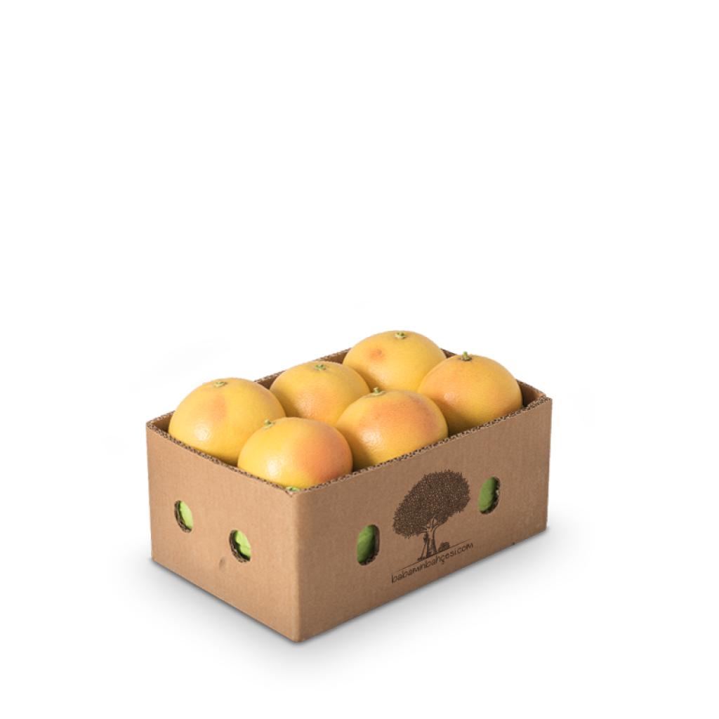 Greyfurt (Pembe)- 3kg
