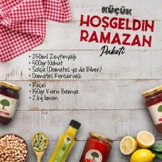 Hoşgeldin Ramazan Paketi - Küçük
