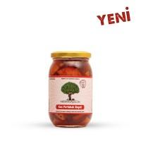 Kan Portakalı Reçeli - Takribi 420gr