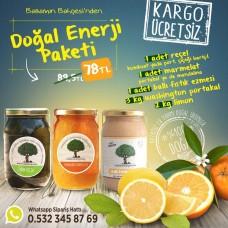 Doğal Enerji Paketi