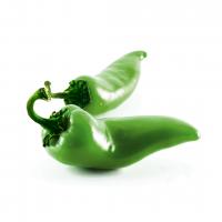 Yeşil Kapya Biber (Tatlı ) - 500gr